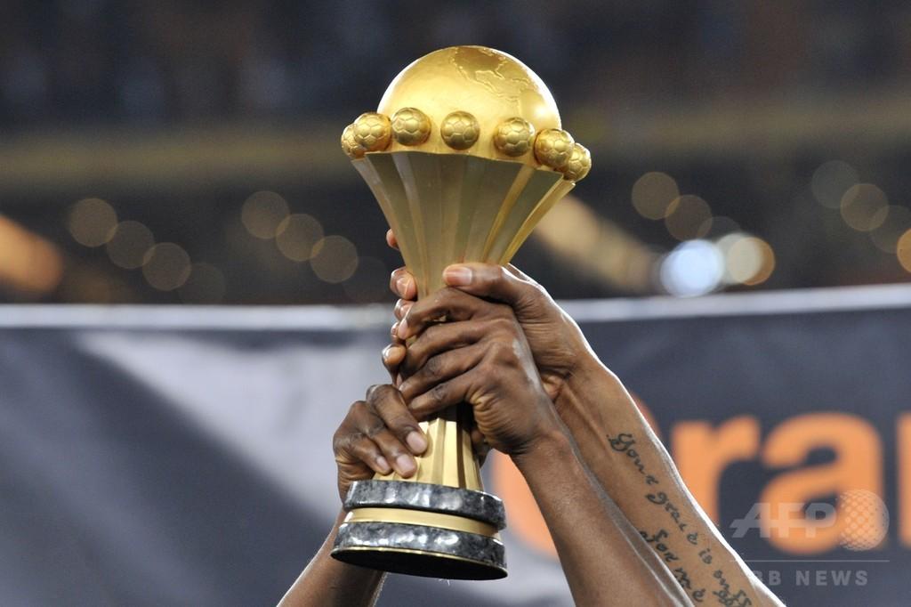 アフリカネイションズカップ、赤道ギニアで代替開催