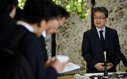 北朝鮮から米への請求2億円、政府は「払うべき」 大学生釈放に関わった元高官