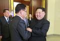 韓国、北朝鮮と首脳会談開催へ 北は体制保証条件に核放棄示唆