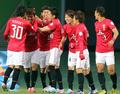 浦和レッズ引き分け、柏レイソル4連勝ならず アジア・チャンピオンズリーグ