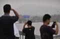 北京市当局、五輪期間中の大気汚染対策にあらためて自信示す
