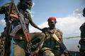 民族集団から犯罪組織まで、新たな武装集団が続々出現 南スーダン