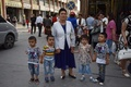 中国、人口抑制でウイグル人に不妊強制か 報告書