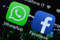 フェイスブック、ワッツアップ買収でアジア市場に名乗り
