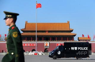 米外交官、金品見返りに中国へ機密提供か 司法省が訴追