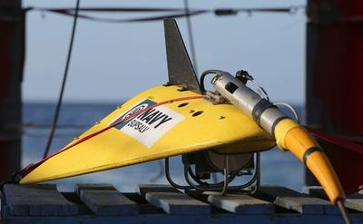 中国巡視船、マレーシア機捜索海域で信号を探知