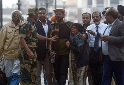 ネット上で恋に落ちるな 不法入国で服役の印男性、釈放後に忠告