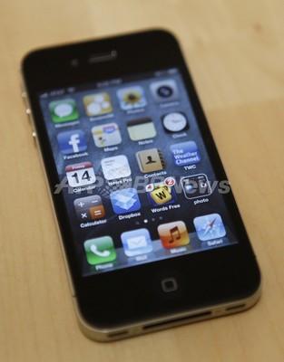 サムスン、日本でiPhone 4S販売差し止め申請