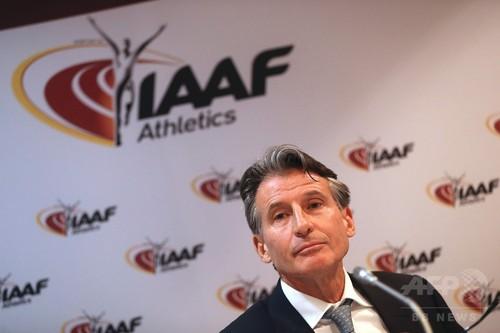 IAAFがロシアの処分継続を決定、8月の世界陸上出場は絶望的に