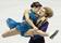 デイビス/ホワイト組がアイスダンス制す、NHK杯