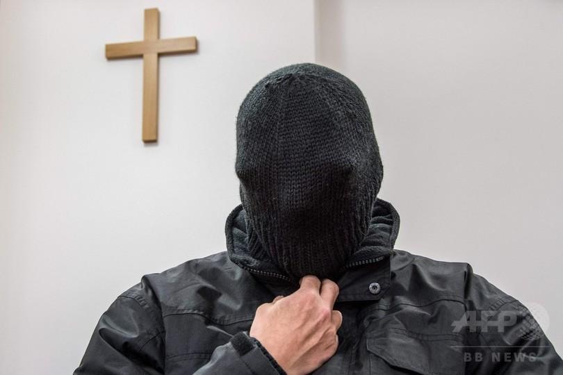 カトリック元司祭に禁錮8年6月、児童虐待など100件以上で有罪 ドイツ