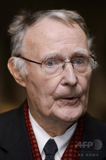 イケア創業者のイングバル・カンプラード氏が死去、91歳