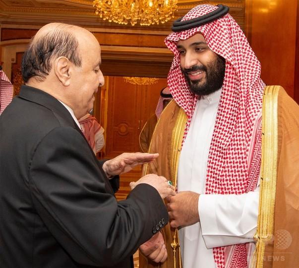 サウジが大幅内閣改造、ムハンマド皇太子就任後2度目 文化省が独立