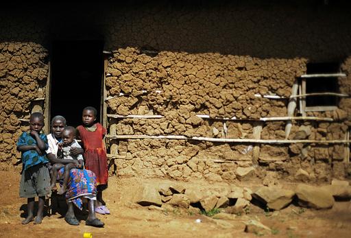 少女多数に女子割礼、女38人を逮捕 タンザニア
