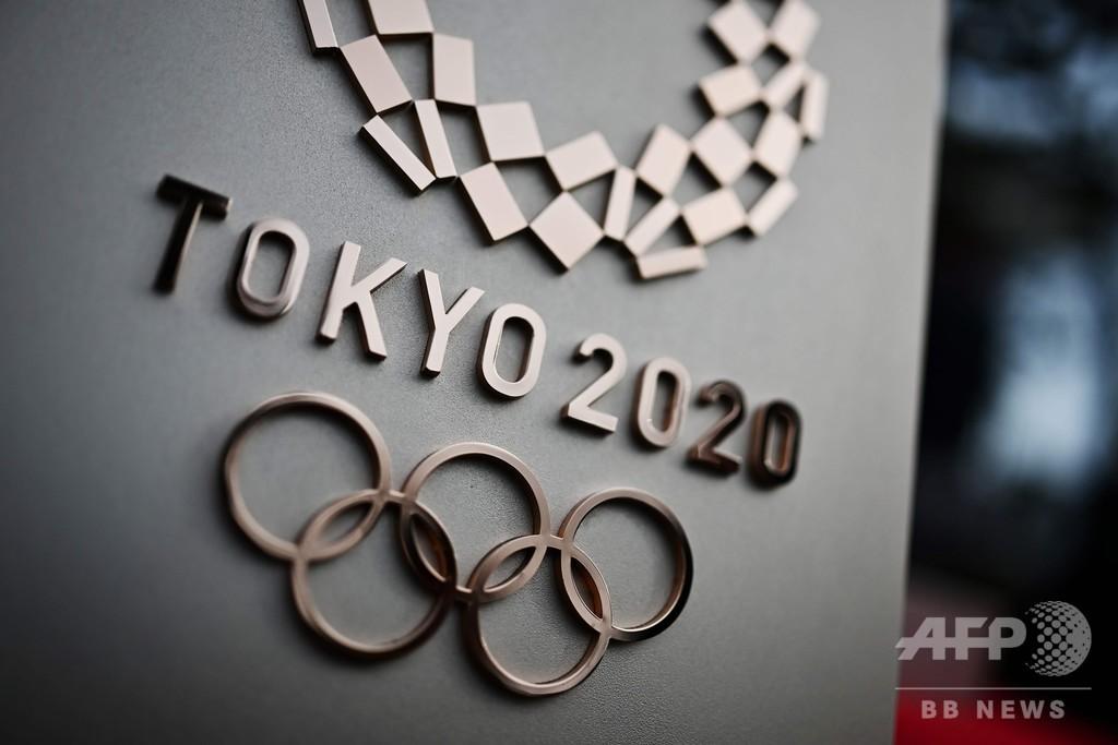 東京五輪、来年7月23日に開幕へ