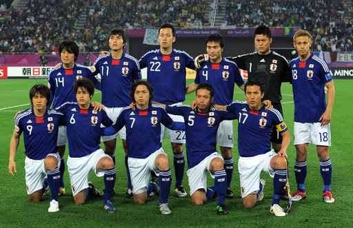 日本代表、コパ・アメリカ出場を辞退