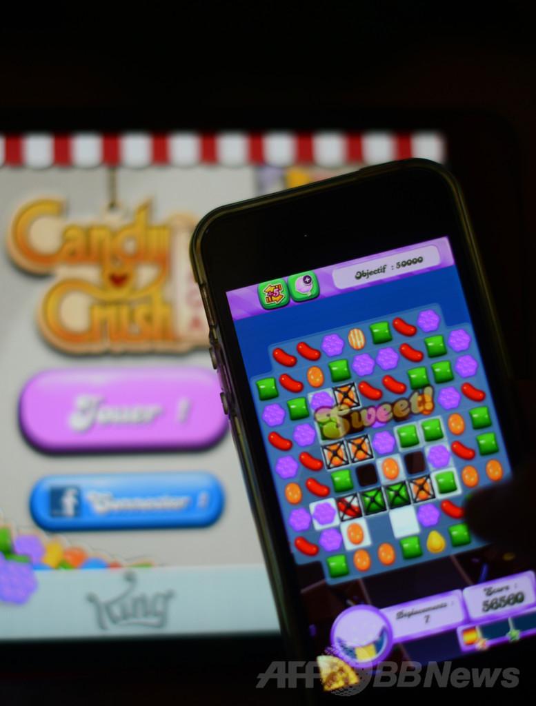 モバイルゲーム市場の急成長、課金惜しまぬプレーヤーが後押し
