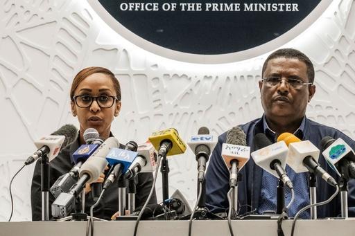 クーデター未遂、首謀者とみられる州治安トップを射殺 エチオピア
