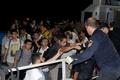 「カダフィ政権崩壊時より悪い」、国外脱出のリビア在留外国人