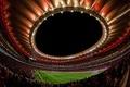 アトレティコが新スタジアムのこけら落としの一戦に勝利