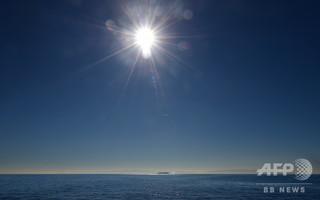 世界の海洋温暖化のペースが加速 研究