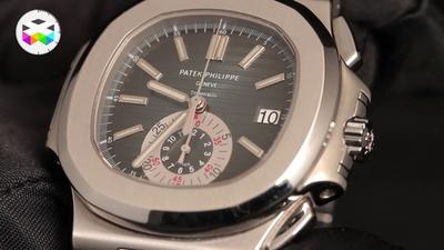 【私と私のお気に入り】時計コレクター:ガブリエル・ベナドール(2/全4話)