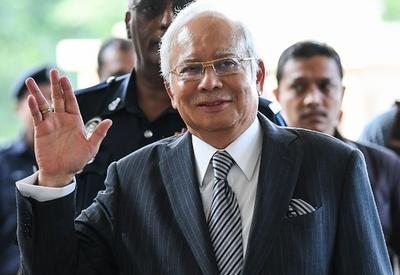 マレーシア前首相、政府系ファンド疑惑で再逮捕