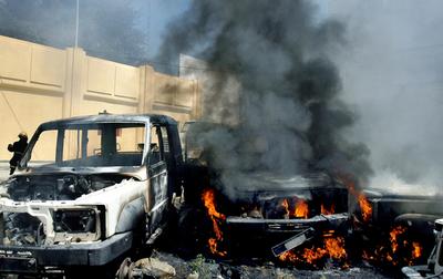 東ティモール、グスマン首相就任に反発で放火事件が多発
