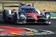 トヨタはまさかの2台棄権、ポルシェ首位で後半戦へ ルマン24時間