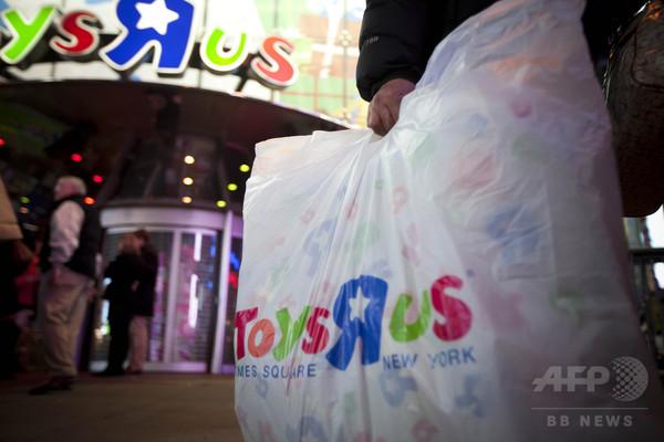 成長するおもちゃ業界、トイザラスはなぜ倒産したか