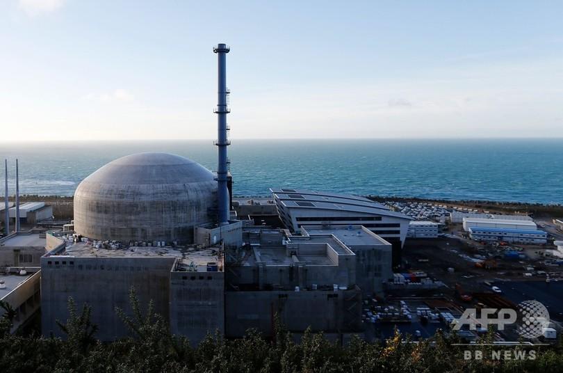 原発、世界で役割縮小の見通し IAEA「30年に容量10%超減少も」