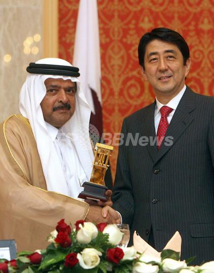 カタール政府、日本に原子力開発...
