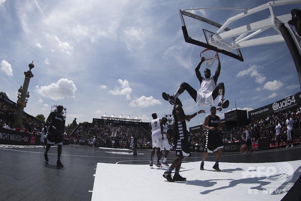 パリ五輪のアーバンスポーツ、会場はコンコルド広場が有力か