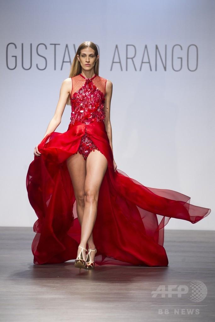 ドミニカ共和国でも開催、メルセデス・ベンツ ファッション・ウィーク