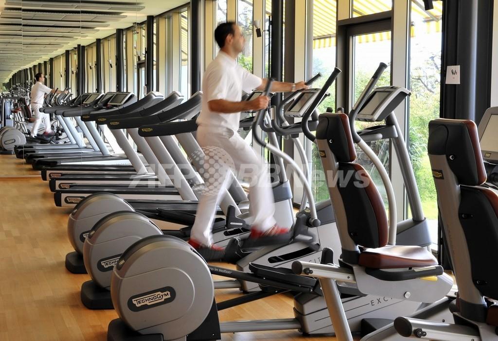 ダイエットの通説覆す、ゆっくりよりも集中減量が有効