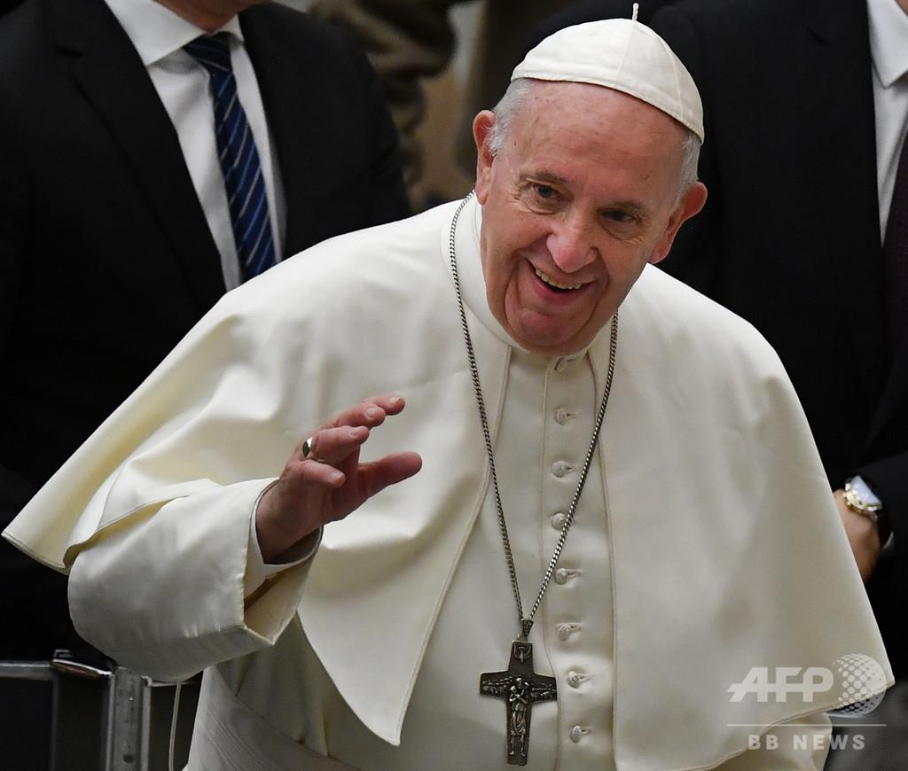 法王はビーガンになって、12歳少女が書簡 賛同で1億円を寄付