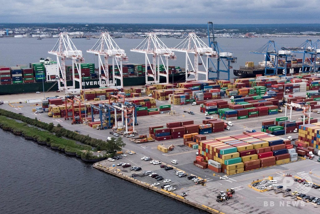 米、対中関税第3弾発動 22兆円相当 貿易戦争さらに激化