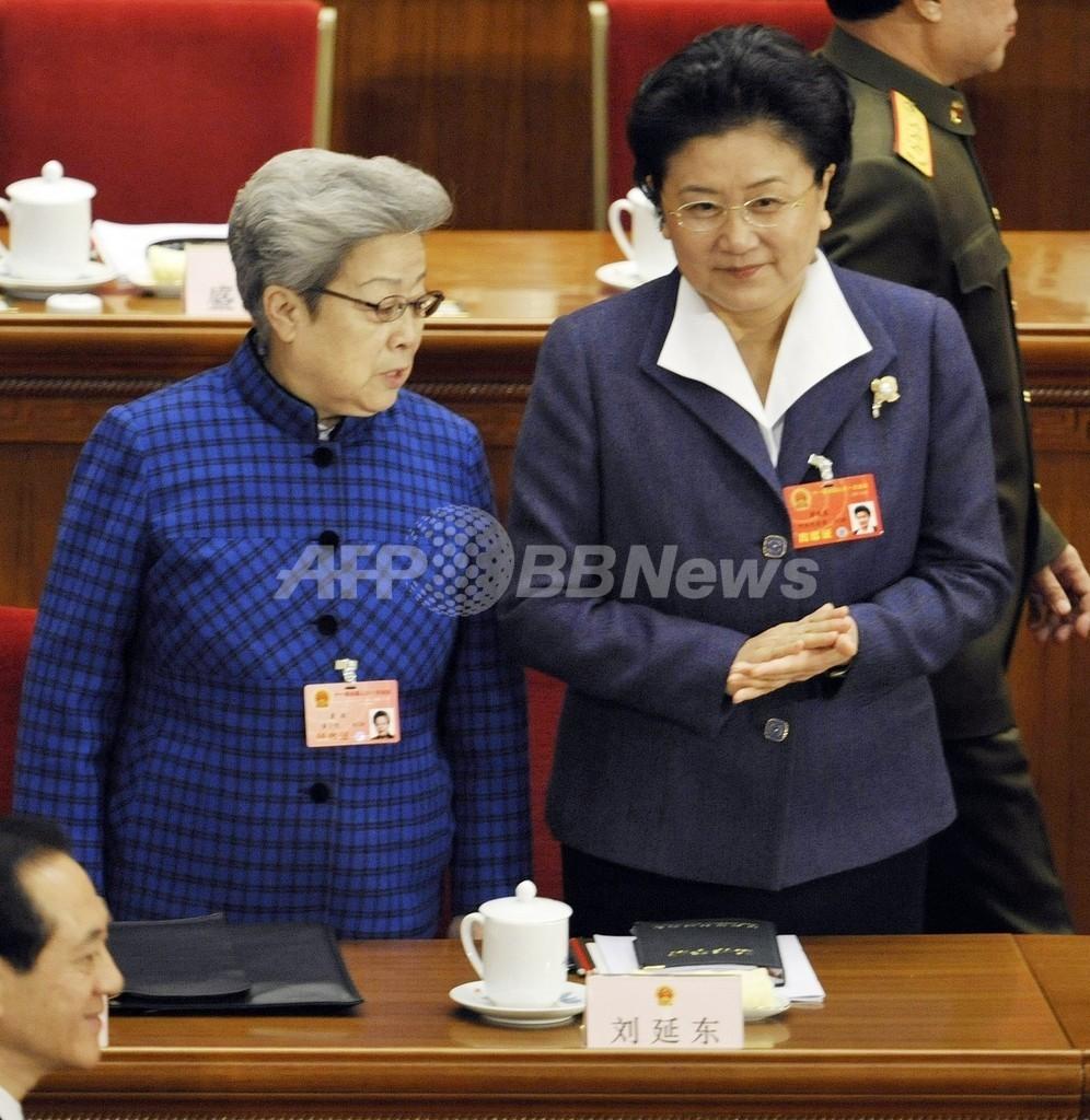 ほんとうに中国人女性の地位は向上したか?