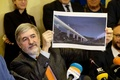 ジェノバの新しい橋、設計はレンゾ・ピアノ氏 8月に崩落事故、総工費260億円