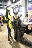 「上海コミコン」マーベル、DCコミックスのヒーローたちが上海に集結