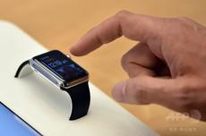 アップルは腕時計の市場も変えるのか?
