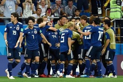 アジア勢の奮闘目立ったW杯ロシア大会、AFC会長は日本代表を「素晴らしい」と称賛