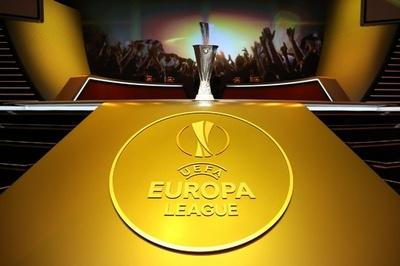 マンUはファン・ペルシー所属のフェネルバフチェと同組、ヨーロッパリーグ