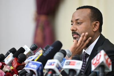 エチオピア、閣僚の半数に女性起用