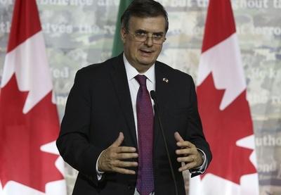 メキシコ、大麻解禁でカナダに続く可能性「大いに」ある 次期外相