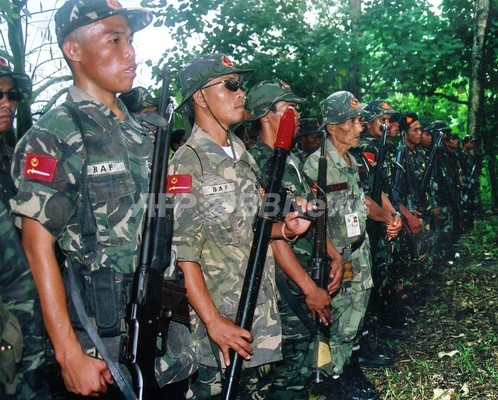 国際ニュース:AFPBB Newsフィリピン南部都市をイスラム武装勢力が襲撃、都市機能まひ