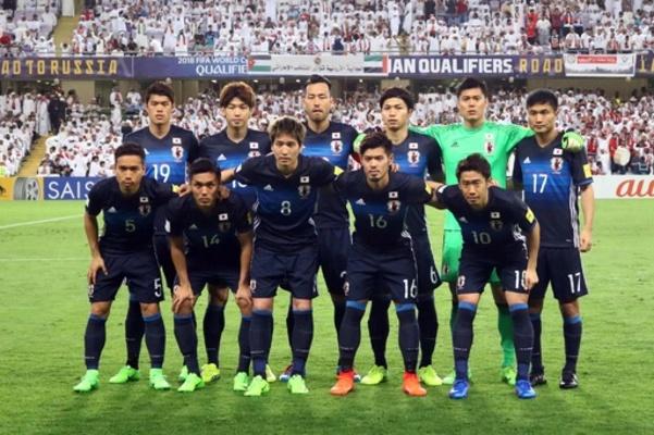 ハリル日本、久保の活躍でUAEにリベンジ W杯アジア最終予選