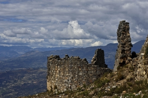 「第2のマチュピチュ」になるか、ペルーの謎のプレ・インカ遺跡群