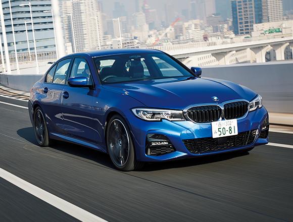 新型BMW 3シリーズ上陸! 330i Mスポーツ試乗した/エンジン座談会1