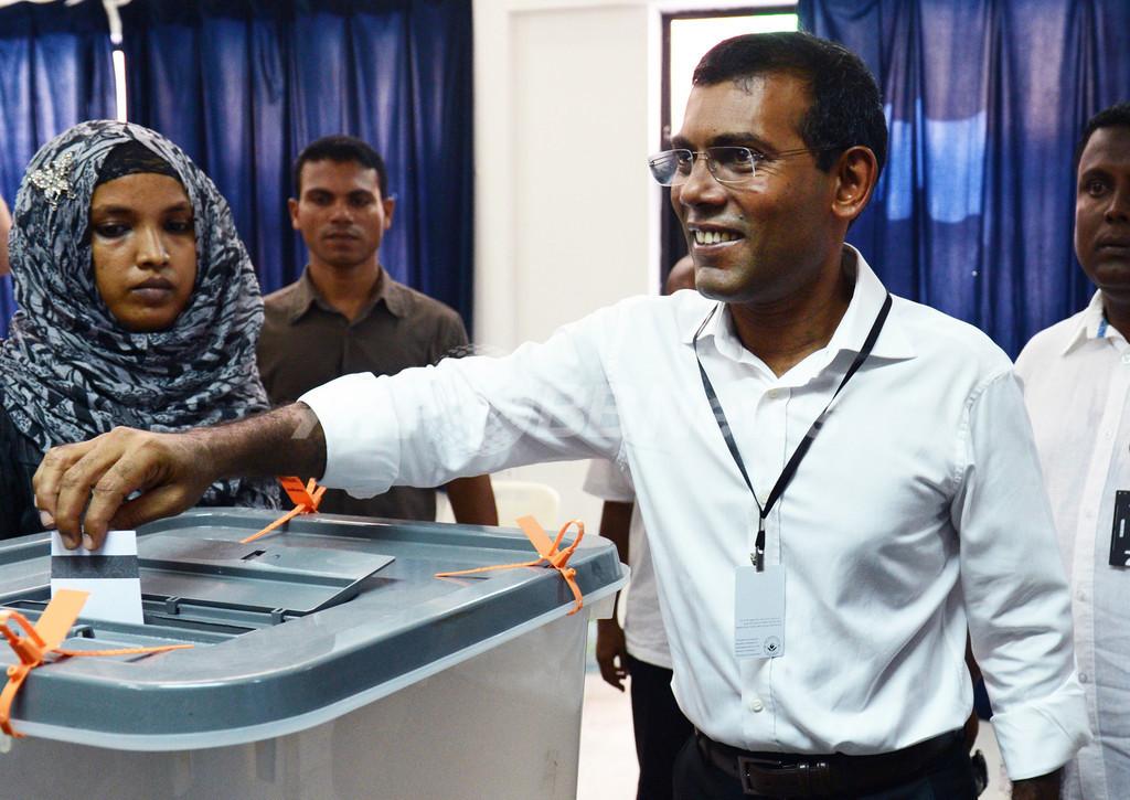 モルディブ最高裁、大統領選に無効判決 20日までに再投票へ